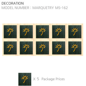 MARQUETRY MS-162