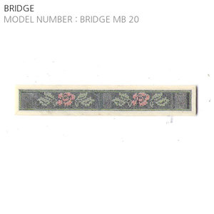 BRIDGE MB 20